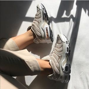 Nike air max plus prm sneakers